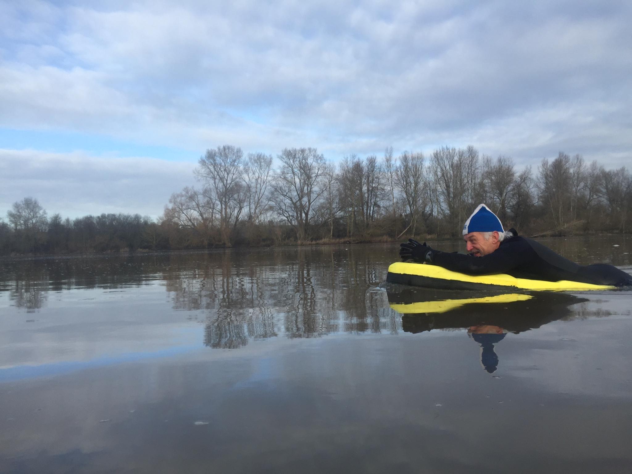 Initiation Descente de Loire