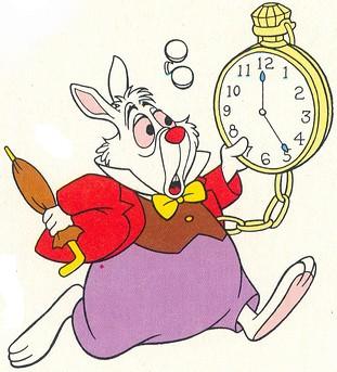 L'heure c'est l'heure !